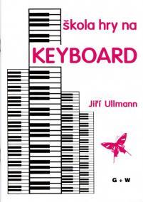 Škola hry na keyboard