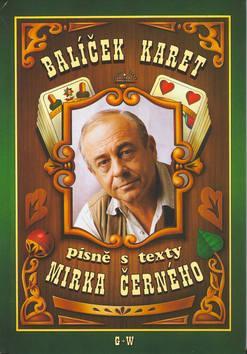 Kniha: Balíček karet - kolektiv autorů