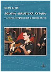 Sólová akustická kytara + DVD