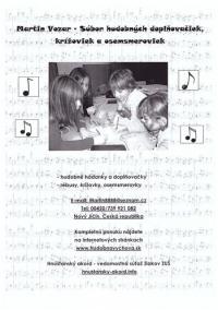 Súbor hudobných doplňovačiek