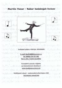 Súbor hudobných kvízov