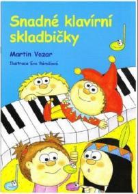 Snadné klavírní skladbičky 1