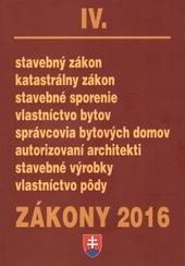 Zákony 2016-IV